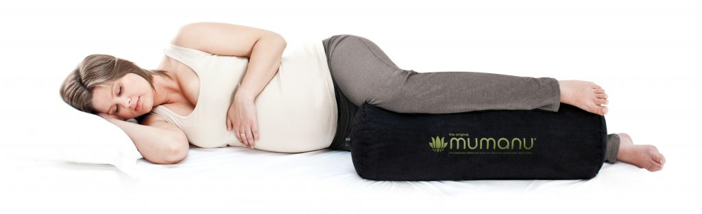 The most comfortable pregnancy sleeping position